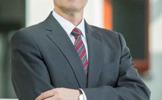 Novi rektor bo Zdravko Kačič. Foto Arhiv Dela