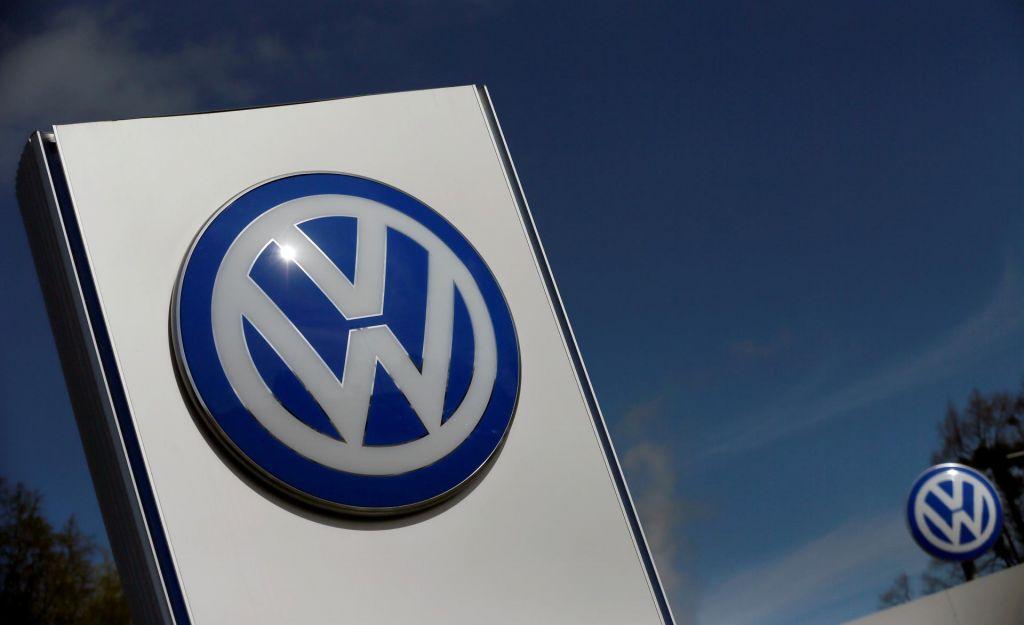 Volkswagen priznal kazen, plačali bodo milijardo evrov kazni