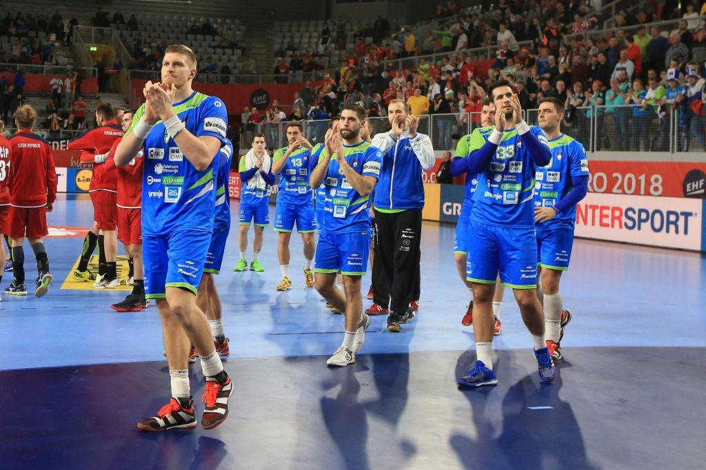 Slovenci kljub zmagi v Veszpremu brez SP