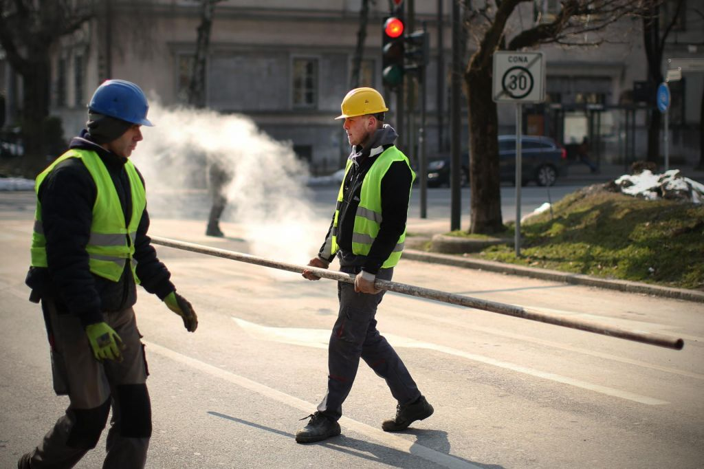 Hrvaški delavci z julijem očitno prosto na slovenski trg dela