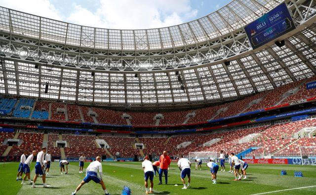 Kaj so pred SP povedali slovenski nogometni strokovnjaki? FOTO: Reuters
