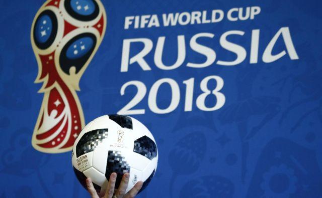 V mesecu dni bodo odigrali 64 dvobojev. Foto Maksim Šemetov/Reuters