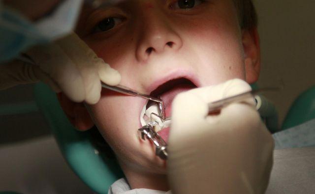 Pot do samostojne zobozdravniške zbornice bo še dolga. FOTO: Leon Vidic/Delo