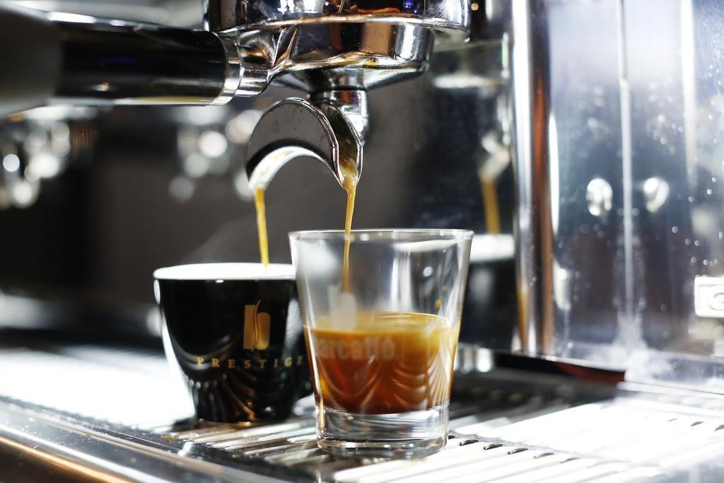 Številni obrazi kave