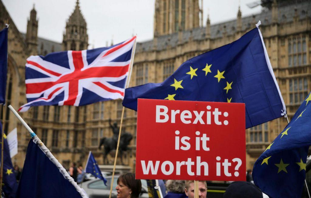 Brexit po okusu parlamenta