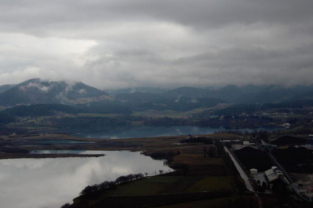 Celjska zemlja v šaleških jezerih