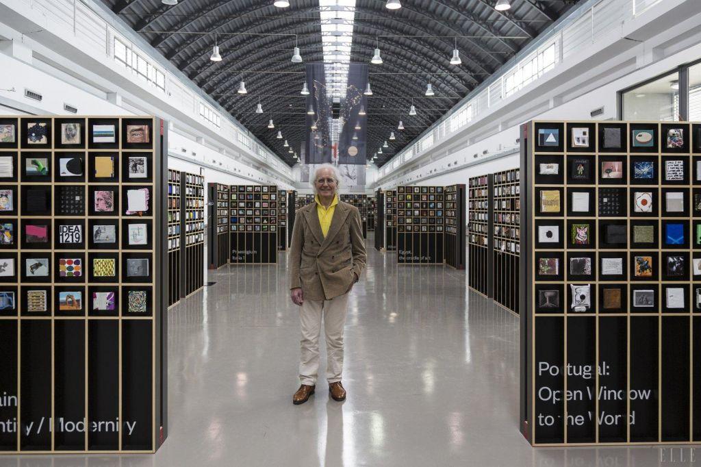 Benetton združuje svet s slikami
