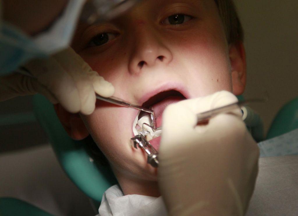 Zobozdravniki hočejo biti samostojni