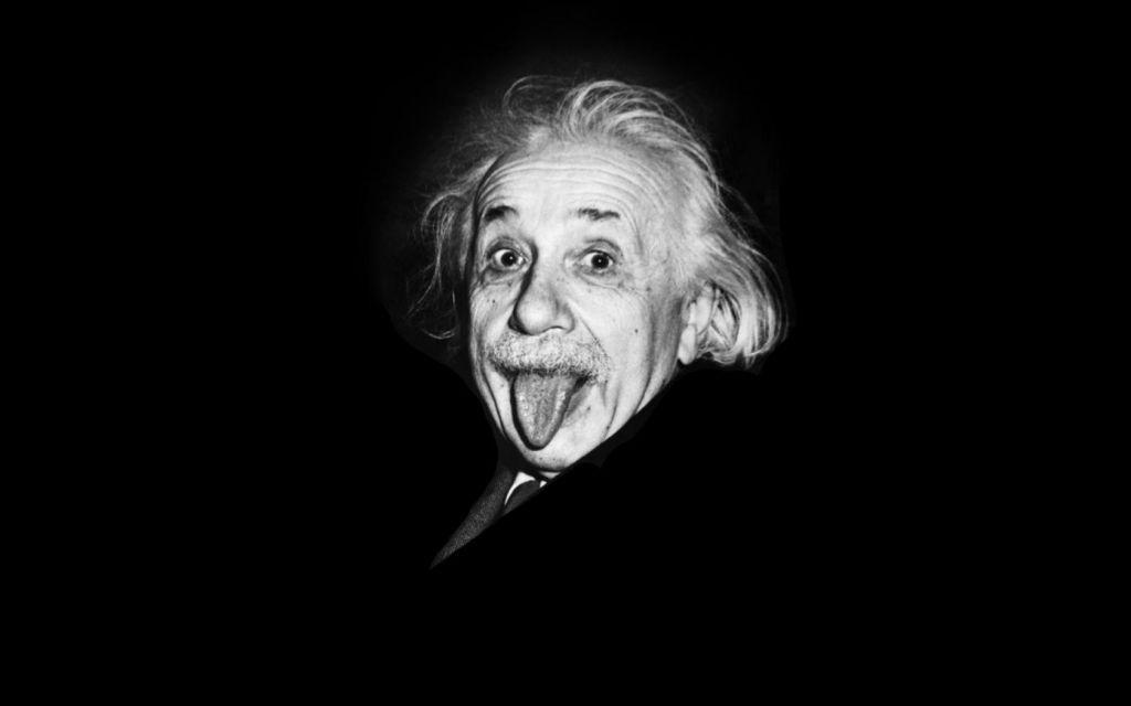 Einsteinovi dnevniki razkrili rasistična nagnjenja velikega fizika