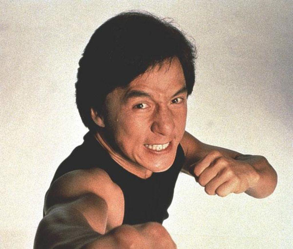 Jackie Chan napoveduje izid nove avtobiografije