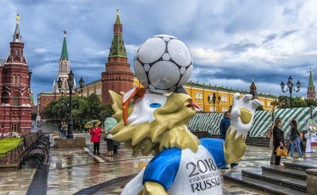SP v nogometu. Foto Shutterstock