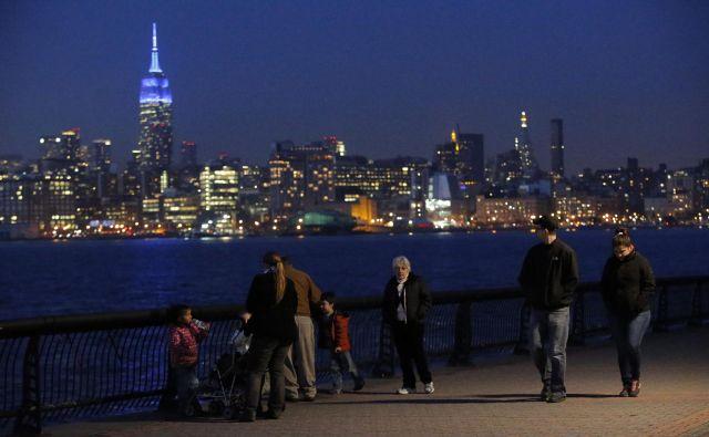 Stanovanja v ZDA so nedostopna tudi ljudem s povprečnimi dohodki. FOTO: Reuters