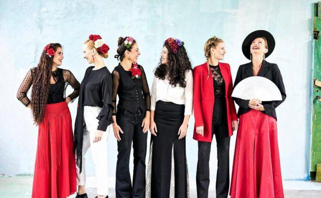 Cilj prestave je izzvati čustva v gledalcu. Foto Blaž Fortuna