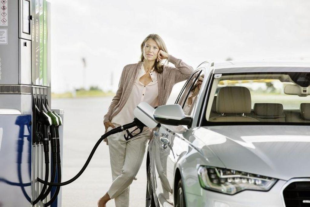 Pravo gorivo za poletne mesece