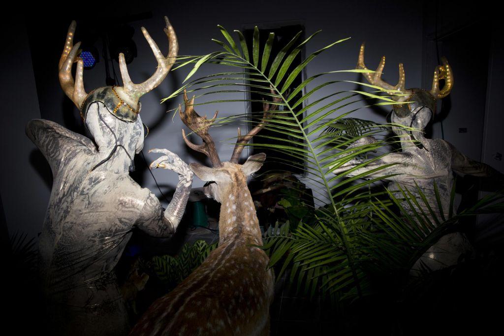Darwin, ščepec paranoje, scientizem in dan izumrtja Slovencev