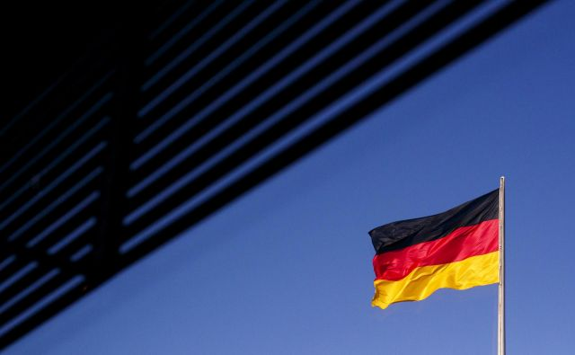 Trgovinske vojne in protekcionizem klestijo nemška gospodarska pričakovanja. FOTO: Getty Images