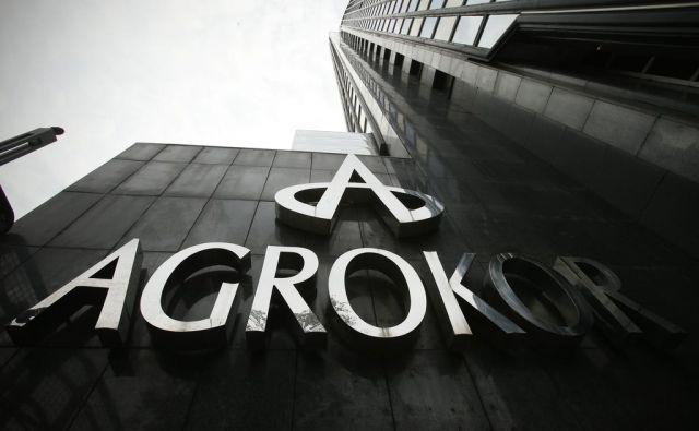 Največji lastnici novega Agrokorja bosta postali ruski banki. Foto Jure Eržen/Delo
