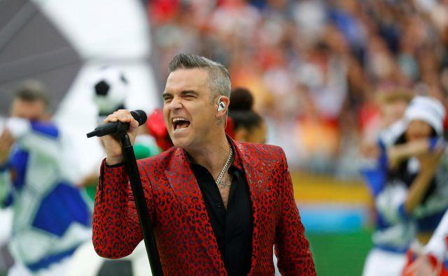 Pop pevca neredko spremljajo incidenti. FOTO: Kai Pfaffenbach/Reuters