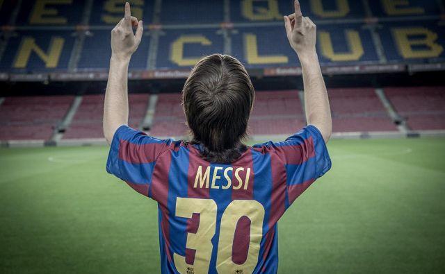 Messi. Foto Pro Plus