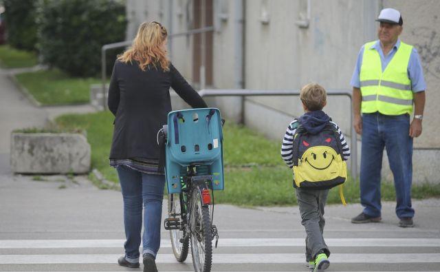 Ksenija Zor: »Dolgčas še vedno dojemamo kot nekaj negativnega.« FOTO: Jože Suhadolnik/Delo