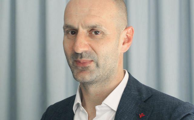 Ilija Stolica ne bo dopuščal prihoda novincev brez svoje odobritve.<br /> Foto Roman Šipić/Delo