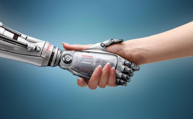 Kakšni trendi bodo vplivali na prihodnost dela? Foto Shutterstock