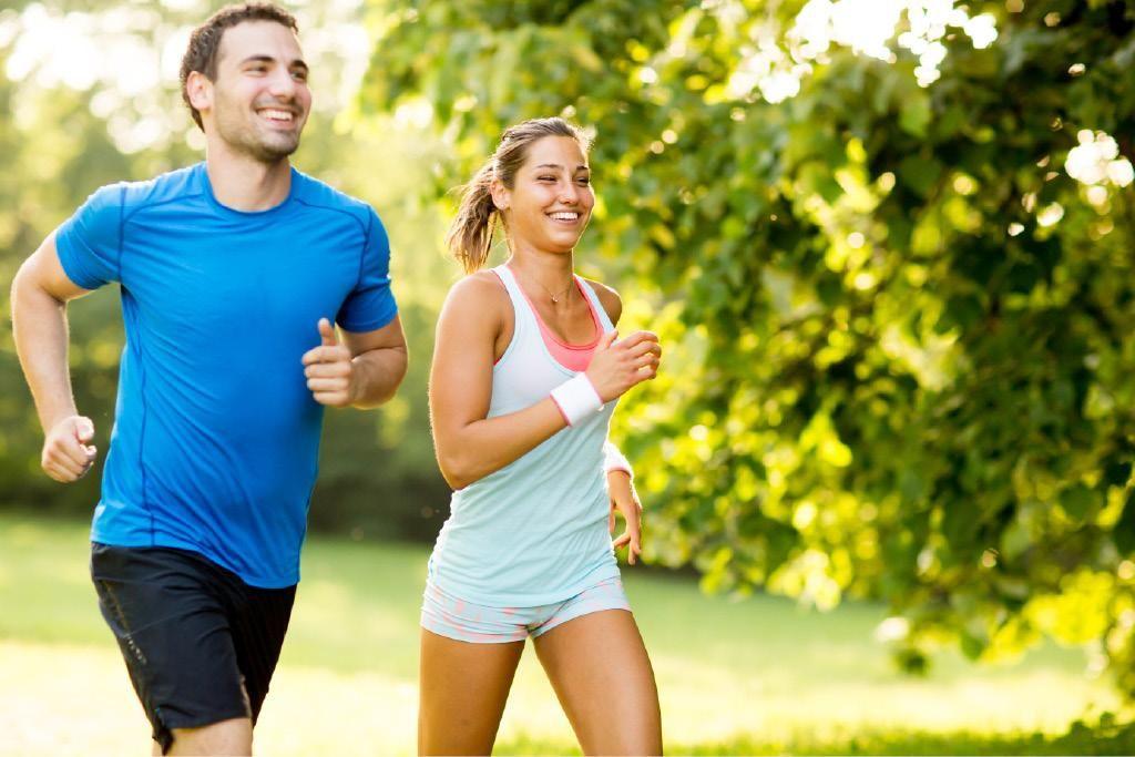 Trije rekreativni trendi za zdravje