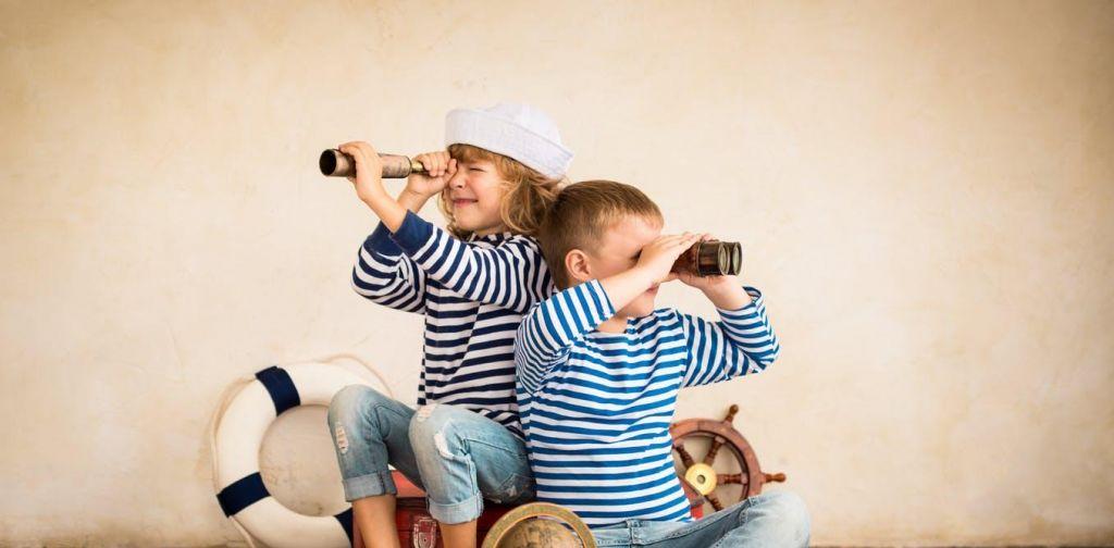 FOTO:5 naj poletnih daril za otroke