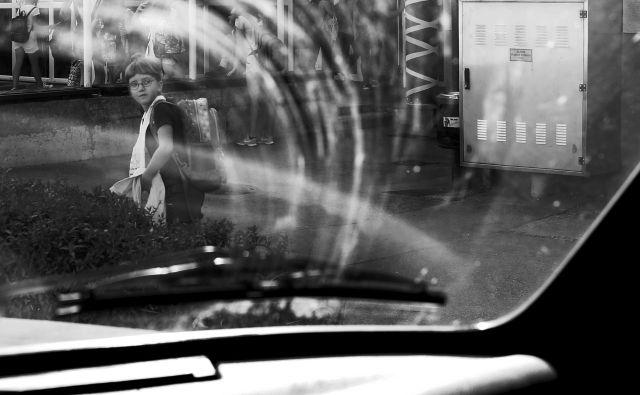 Govorci pri iskanju življenjskih modrosti praviloma izhajajo iz lastnih izkušenj, ki jih poskušajo posplošiti v za vsakogar uporabne nasvete.FOTO: Tomi Lombar/Delo