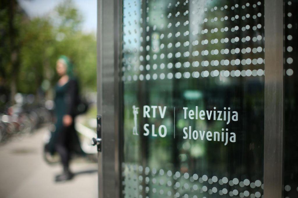 RTVS objavila nov razpis za direktorja televizije