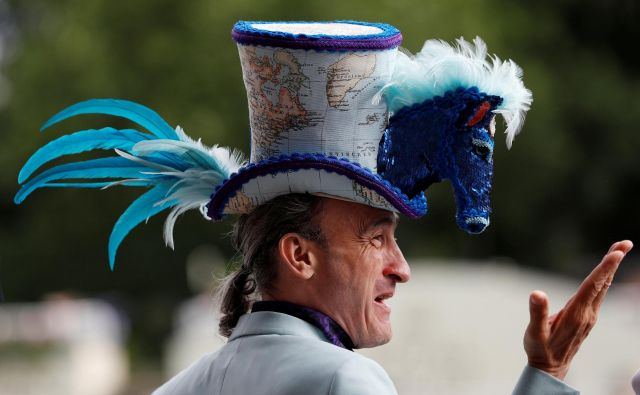 Foto Peter Nicholls Reuters