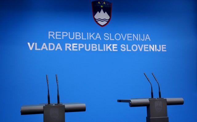 Smo po imenovanju začasnega predsednika DZ kaj bliže oblikovanju nove vlade? FOTO Jure Eržen