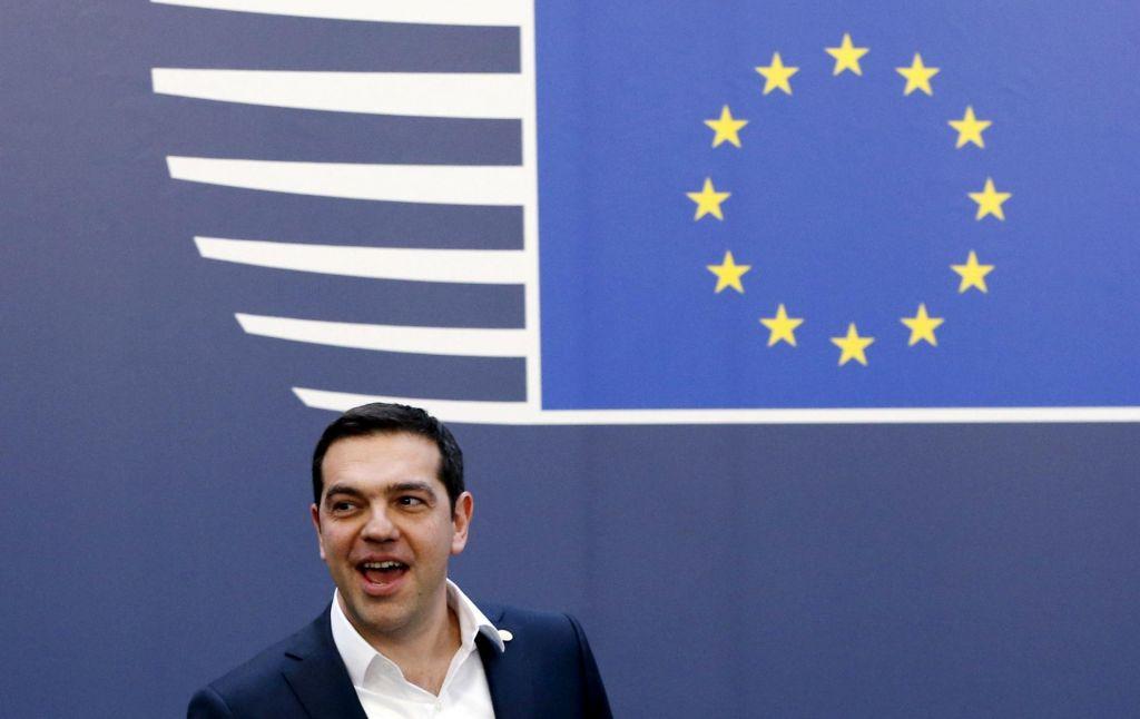 Fanfare za Grčijo