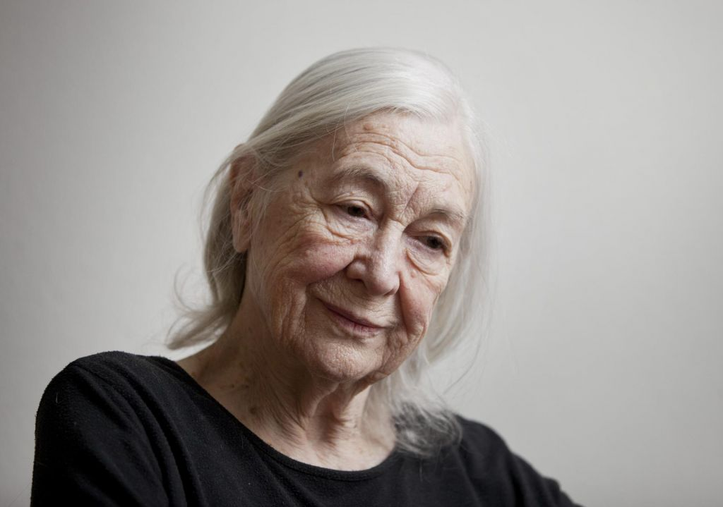 Umrla je igralka Štefka Drolc