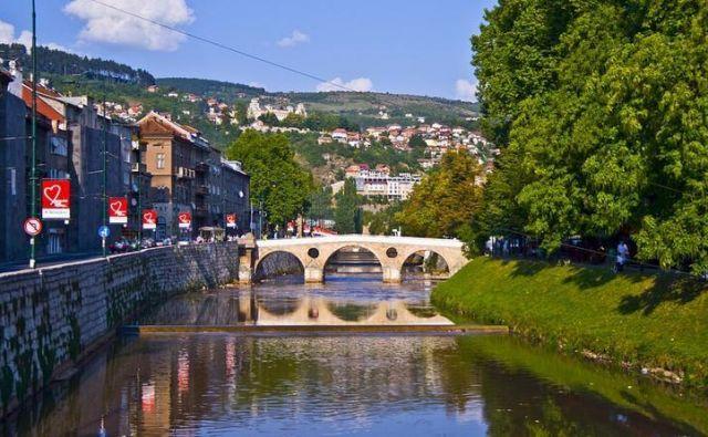 Balkan ima več prednosti pred Kitajsko. Foto Pixabay