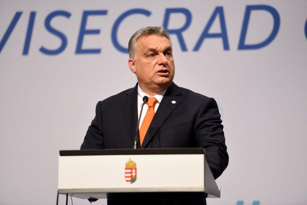 Vse manj manevrskega prostora za Orbána