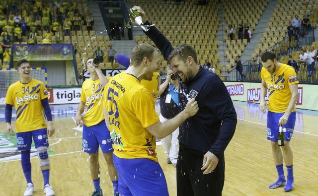 Slovenski prvaki so spet dobili zelo atraktivno skupino, kjer bo pot do osmine finala trnova.