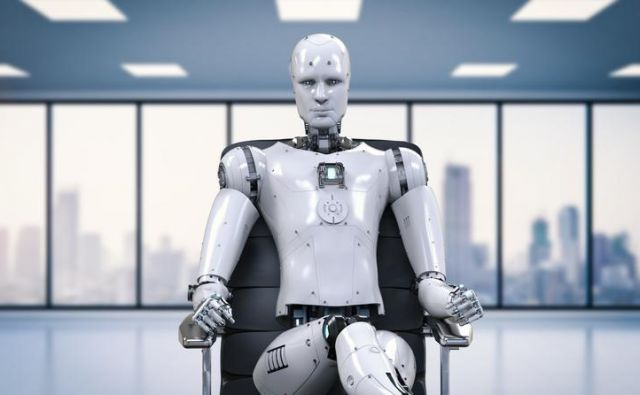 Roboti, ki bodo nadomestili delovno silo, že dolgo niso znanstvena fantastika. FOTO: Shutterstock