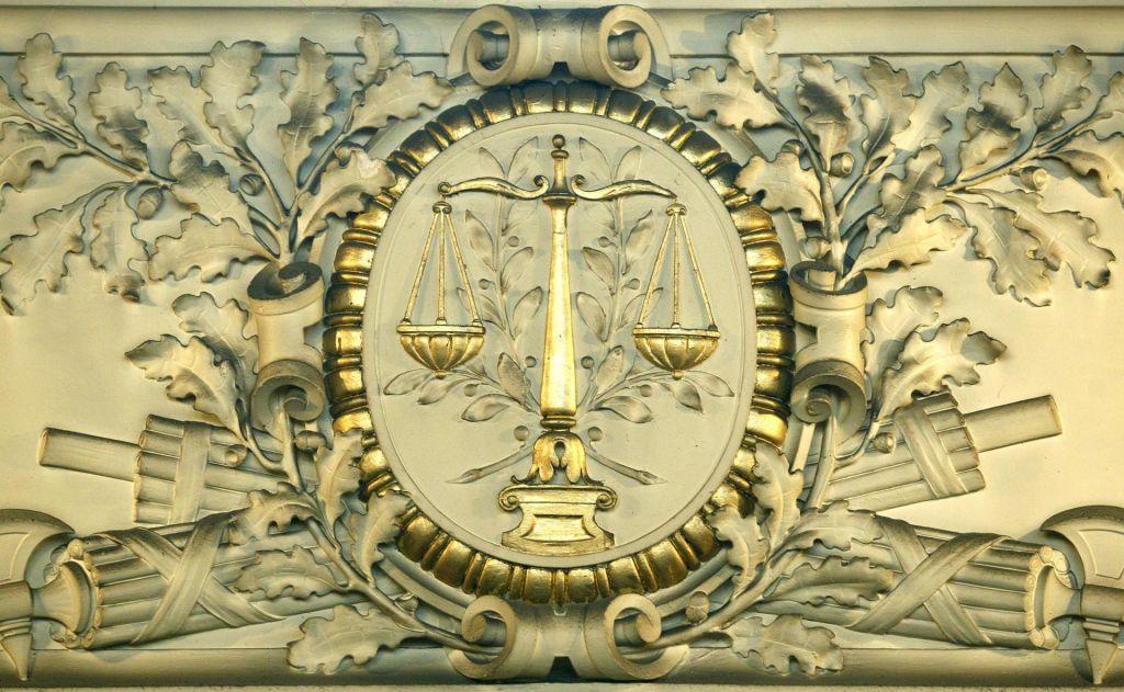 Incident na sodišču in kaj o tem pravi sodni svet