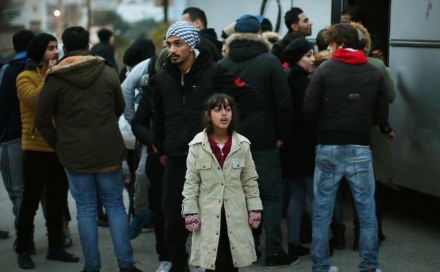 Odkrili so tudi 2160 pribežnikov in 580 ljudi, ki so v uniji bivali nezakonito. FOTO: Jure Eržen