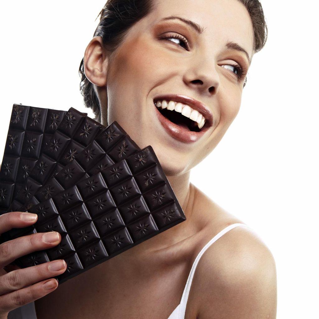 Čokolada za spomin in pamet