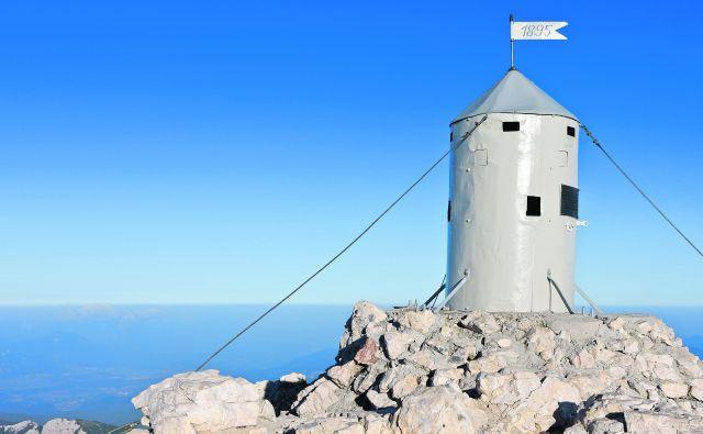 Letos obeležujemo 240 let prvega vzpona na Triglav.<br /> FOTO SHUTTERSTOCK
