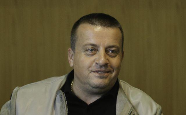 Joc Pečečnik:Poslovanje na globalni ravni je izjemno kompleksno. FOTO: Jože Suhadolnik