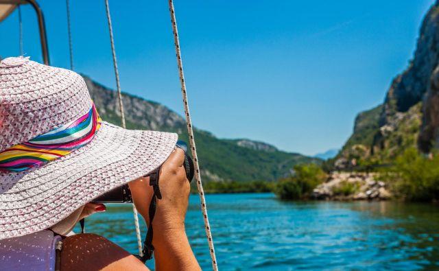 Slovenci ostajamo zvesti Hrvaški. FOTO: Shutterstock