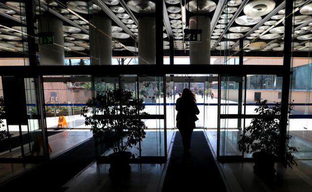 Ljubljanski UKC bo v soboto ostal brez zadnjega otroškega kardiokirurga. FOTO: Dejan Javornik