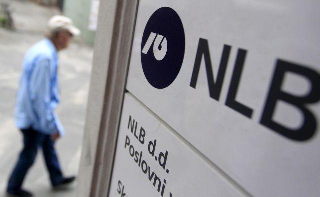 Predlagani zakon o zaščiti NLB bo prihodnji teden prvovrstna politična tema v DZ in na vladi. FOTO Roman Šipić
