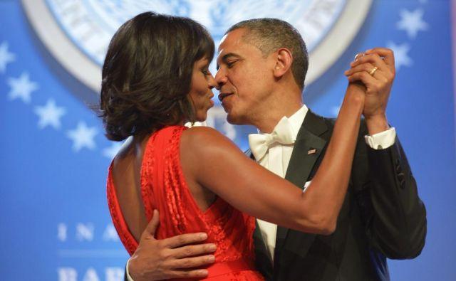 Obama Foto Afp