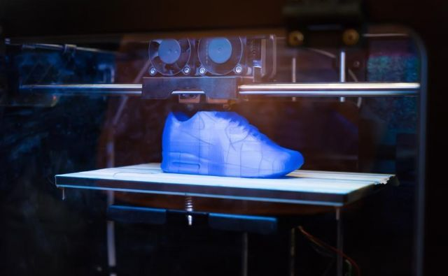 Tehnološke inovacije v čevljarski industriji Foto Shutterstock