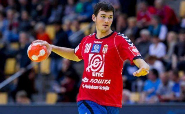 Draško Nenadić bo v Zlatorog prinesel izkušnje iz lige prvakov in srbske reprezentance.