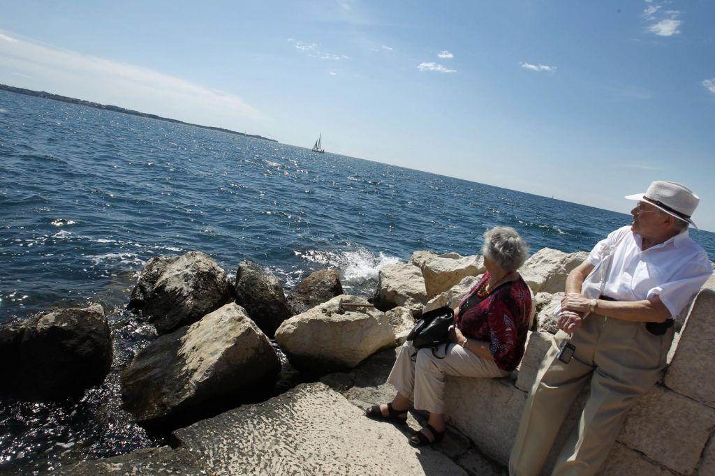 Starejši so danes veliko bolj dejavni in potovalno usmerjeni kot nekoč
